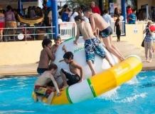 Водные развлечения для детей