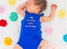 Newborn photo Phuket