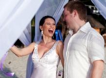 Свадебный Фотограф  за границей