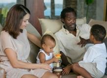 Семейная фотосессия в отеле Andara