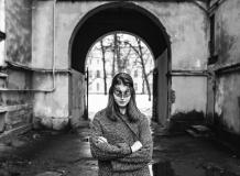 Профессиональная фотосессия в Санкт-Петербурге