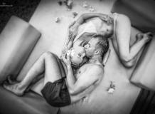 Фотосессии влюбленных от Анны Каркачевой