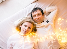Love Story от Анны Каркачевой