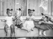 Семейный Фотограф в Санкт-Петербурге