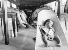 Семейный репортажный Фотограф в Санкт-Петербурге