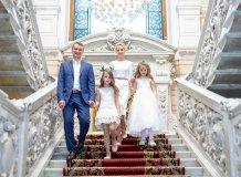 Свадебная Фотосессия Санкт-Петербург