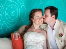 Свадебный Фотограф Америка