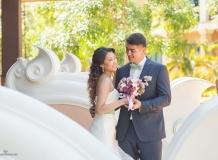 Фотограф на свадьбу Таиланд