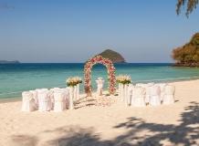 Фотосъемка свадьбы на Пхукете