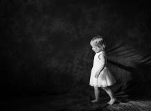 Детская портретная фотосессия в Петербурге