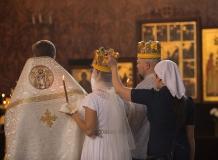 Фотограф на Таинство Венчания в  Санкт-Петербурге