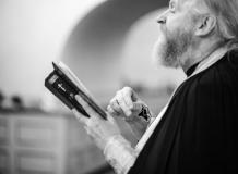 Фотосессия Таинства Крещения в Санкт-Петербурге