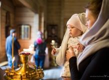 Фотограф на Таинство Крещения в Санкт-Петербурге