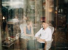 Фотосессия в баре в Санкт-Петербурге
