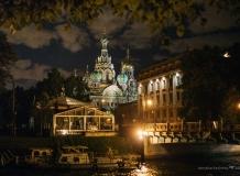 Главные достопримечательности Санкт-Петербурга