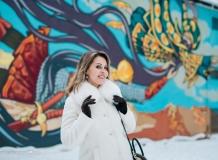 Фотосессия с экскусрией по Санкт-Петербургу