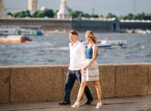 Фотограф Лав стори в Санкт-Петербурге