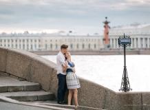 Репортажный Фотограф Лав стори в Санкт-Петербурге