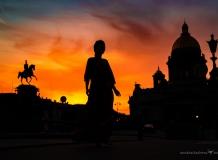 Профессиональный фотограф Санкт-Петербург