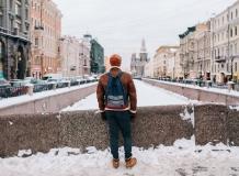Спецпредложение на Фотопрогулки по Санкт-Петербургу