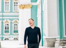 Фотопрогулки по Петербургу