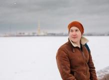 Фотопрогулка Санкт-Петербурге