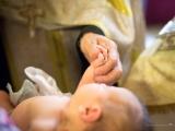 фотограф на Крещение. Церковь Успения Богоматери