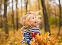 Репортажный детский фотограф в Санкт-Петербурге