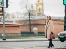 Фотопрогулки в Санкт-Петербурге с профессиональным фоторгафом