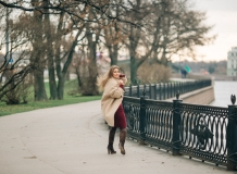 Прогулка по Санкт-Петербургу с фотографом