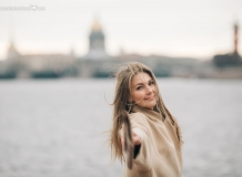 Инстатур в Санкт-Петербурге