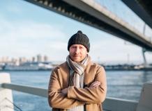 Прогулочная Фотосессия под Вантовым мостом