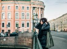 Фотопрогулки Петербург