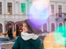 Фотопрогулки по Санкт-Петербургу