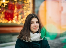 Фотопрогулки в Петербурге
