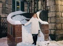 Фотоэкскурсия по необычным дворам Санкт-Петербурга