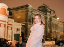 Фотосессия улица Пестеля