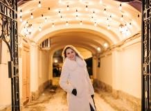 Ночная Фотосессия в Петербурге
