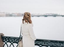Фотосессия вместе с экскурсией в Санкт-Петербурге