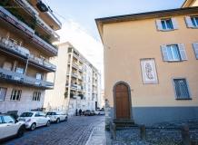 Дома в Бергамо Италия