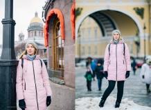 Экскурсия по Санкт-Петербургу с фотографом