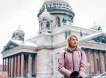 Экскурсия по Исаакиевской площади с фотографом