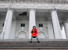 Фотограф-экскурсовод в Санкт-Петербурге