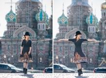 Фотосессия-экскурсия у Спаса на Крови в Санкт-Петербурге