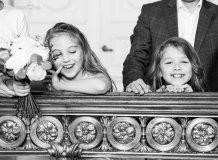 Фотосессия бракосочетания в Санкт-Петербурге
