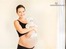 Беременность на Пхукете