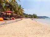 Nang Thong Beach, отель Sensimar, похоже