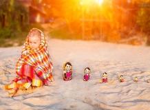 Анна Каркачева, семейный фотограф в Петербурге