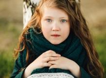Анна Каркачева, Детский фотограф в Петербурге