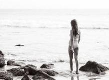 Фотосет на пляже